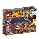 LEGO レゴスターウォーズ75089 ジオノーシス・トルー...