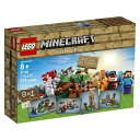LEGO Minecraft21116 CraftingBox 並行輸入品