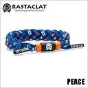 RASTACLAT ブレスレット PEACE CLASSIC BRACELET CARTRIDGE【 ラスタクラット ブレス / 2017 モデル 新作 / メンズ / レゲエ / スケーター / サーフ / HIP HOP / ダンス / メール便可 / あす楽 】