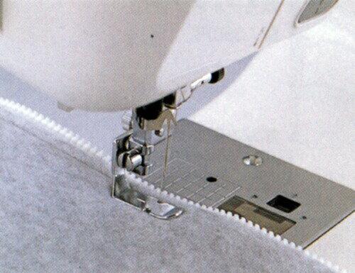 Brother (brother) strip presser (screw) F036N