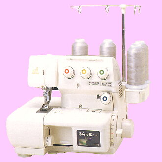 Baby stitching sewing and what BL72S + lock thread 4