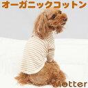 犬の服【フライス起毛ハイネックラグランTee】(4-6号・中型犬の洋服)オーガニックコットンのドッグウエア