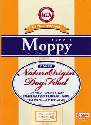 Moppyハイエナジー大粒1.2kg