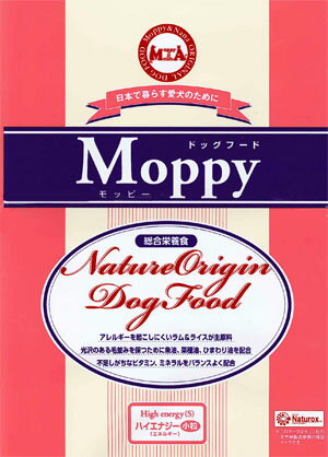 Moppyハイエナジー小粒1.2kg