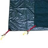 《送料無料》《あす楽》mont-bell(モンベル) グラウンドシート ドーム3型用 ブルーブラック 1122487 [テント シート]