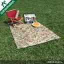 オレゴニアンキャンパー Oregonian Camper WP グランドシート L カモ OCA-712 [防水 カモフラ 迷彩]