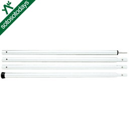 <strong>スノーピーク</strong> snow peak ウイングポール 280cm TP-001 [<strong>テント</strong> タープ]