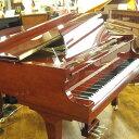【名古屋のピアノ専門店】BOSTON ボストン GP-163木目 【中古】 響き豊かな人気のあるピアノです。