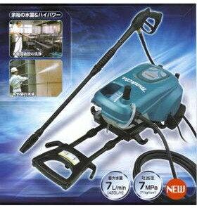 高圧洗浄機 マキタ MHW720