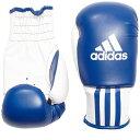 adidas ボクシンググローブ キッズ用 ニューボクシンググローブ //アディダス 子供用 ボクシング グローブ 格闘 練習 子供 キックボクシング 送料無料