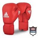 adidas ボクシンググローブ 国際アマチュアボクシング連盟 AIBA公認グローブ //アディダス スパーリンググローブ 大会規定