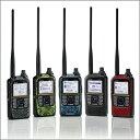 【送料無料】ID-51PLUS2モデル アイコム 144/430MHz帯 デュアルバンド 2波同時受信 デジタルトランシーバー ID51PLUS