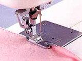 ブラザー純正 三巻押さえふり幅5mm用 部品コード XC1945-002