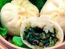 神龍牌 香姑菜包椎茸、野菜まんじゅう