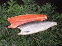 定塩紅鮭半身(三枚卸)