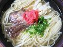 【送料無料】沖縄そば&ソーキ肉セット(2食入り) ※お試しにいかが?【送料無料1212】