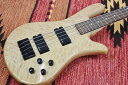 Spector Legend 4 Classic(NT)