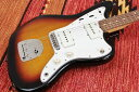 Fender ROAD WORN '60S JAZZMASTER 3CS