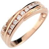 【】定婚戒指订婚戒指钻石粉金k18 女士受欢迎 婚礼指环 珠宝 婚礼珠宝 婚礼钻石钻石指环 18K金18k[【】婚約指輪 エンゲージリング ダイヤモンド ピンクゴールドk18 レディース 人気 ブライダルリング ジュエリー ブラ