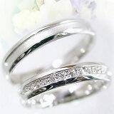 结婚戒指,结婚戒指,白色合金k10∶一双2个一套∶钻石∶情侣指环【】结婚戒指∶情侣指环∶白色合金K10∶结婚戒指∶钻石∶一双2个se[結婚指輪,マリッジリング,ホワイトゴールドk10:ペア2本セット:ダイヤモンド:ペアリン