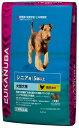 ユーカヌバ シニア用(5歳以上/大型犬用/大粒) 13.5kg 【正規品】