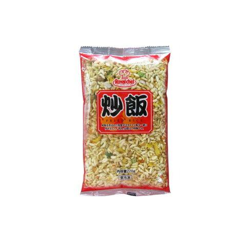 ロイヤルシェフ 炒飯NEW 270g