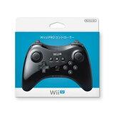 【】【新���】Wii U PRO控制器【黑】【立即交纳可能】【smtb-u】【RCP】kuro/黑[【】【新品】Wii U PROコントローラ【クロ】【即納可能】【smtb-u】【RCP】kuro/黒]