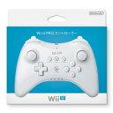 【即納可能】【新品】Wii U PROコントローラ【シロ】【あす楽対応】【送料無料】【smtb-u】【RCP】【05P03Dec16】shiro/白