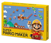 【即納可能】【新品】【WiiU】スーパーマリオメーカー★ソフトカバー仕様ブックレット同梱★【あす楽対応】【送料無料】【smtb-u】【RCP】【10P09Jul16】※限定仕様ブックレットは終了いたしました