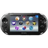 【即納可能】【新品】PlayStation Vita本体(PCH-2000ZA11 Wi-Fiモデル)【ブラック】【あす楽対応】【送料無料】【smtb-u】【RCP】【1005_flash】【05P06Aug16】※クレカ注文の場合、合致するご登録住所以外へのお届けならびに営業所止めはお受けできません