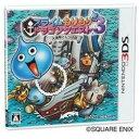 [100円便OK]【新品】【3DS】スライムもりもりドラゴンクエスト3 大海賊としっぽ団【RCP】【02P01Jun14】