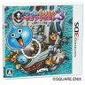 [100円便OK]【新品】【3DS】スライムもりもりドラゴンクエスト3 大海賊としっぽ団【RCP】