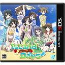 [メール便OK]【新品】【3DS】Island Days(アイランデイズ)【RCP】[お取寄せ品]