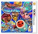 [100円便OK]【新品】【3DS】太鼓の達人 どんとかつの時空大冒険【RCP】
