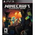 在庫あり☆[100円便OK]【新品】【PS3】Minecraft Playstation 3 Edition (マインクラフト/マイクラ)【海外北米版】【YDKG-u】【RCP】【02P27May16】