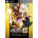 【新品】【PSP】【限】討鬼伝 極 TREASURE BOX【RCP】
