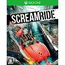 [100円便OK]【新品】【XboxOne】ScreamRide(スクリームライド)【RCP】【02P28Sep16】