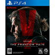 [100円便OK]【新品】【PS4】【通】METAL GEAR SOLID V:THE PHANTOM PAIN 通常版【RCP】【02P29Jul16】