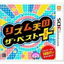 [100円便OK]【新品】【3DS】リズム天国 ザ・ベスト+...