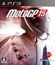 [100円便OK]【新品】【PS3】MotoGP15【RCP】【02P03Dec16】