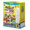 【新品】【WiiU】妖怪ウォッチダンス JUST DANCEスペシャルバージョン 【Wiiリモコンプラスセット】【RCP】【02P29Aug16】