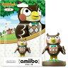 【新品】【WiiUHD】amiibo フータ(どうぶつの森シリーズ)【RCP】【02P29Aug16】