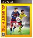 [100円便OK]【新品】【PS3】【BEST】EA BEST HITS FIFA16【RCP】