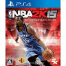 [100円便OK]【新品】【PS4】NBA 2K15【RCP】