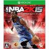[100円便OK]【新品】【XboxOne】NBA 2K15【RCP】【02P28Sep16】