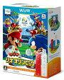 【新品】【WiiU】マリオ&ソニック リオオリンピック wiiリモコンプラスセット(アカ・シロ)【RCP】