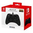 【新品】【NSHD】ホリパッドfor Nintendo Switch【RCP】[お取寄せ品]