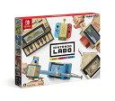 【即納可能】【新品】【NS】Nintendo Labo Toy-Con 01: Variety Kit (バラエティーキット)【あす楽対応】【RCP】