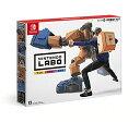 【新品】【NS】Nintendo Labo Toy-Con 02: Robot Kit (ロボットキット)【RCP】[お取寄せ品]