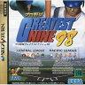 [100円便OK]【新品】【SS】プロ野球グレイテストナイン'98【RCP】